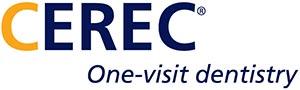 Cerec One-Visit Dentistry Logo