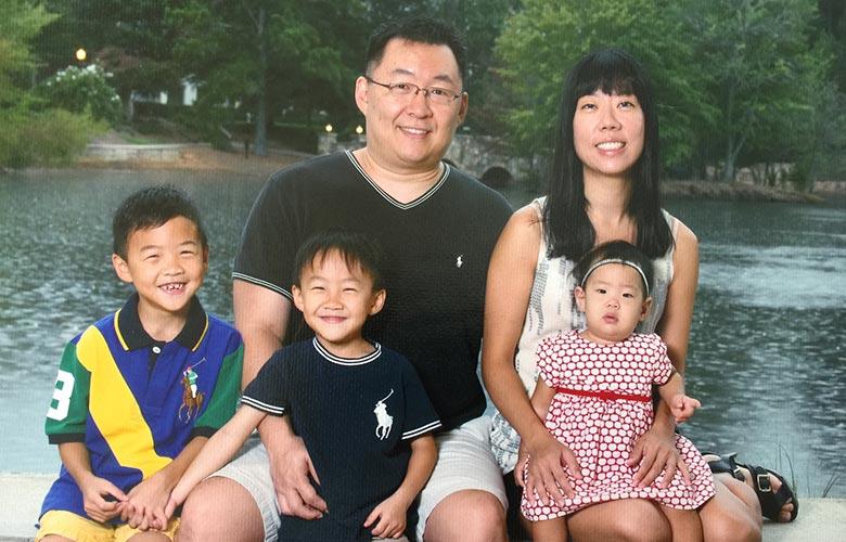 James Y. Kim, D.M.D., P.C. Family