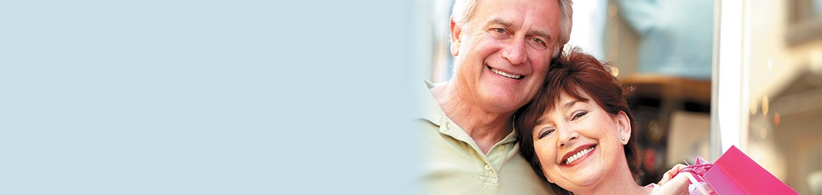 Get a New Smile with dental implants